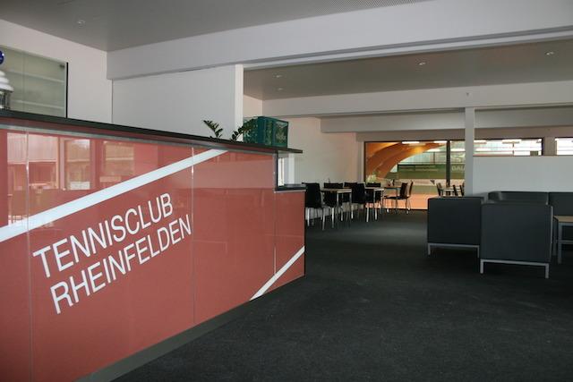 GotCourts  Tennisclub Rheinfelden
